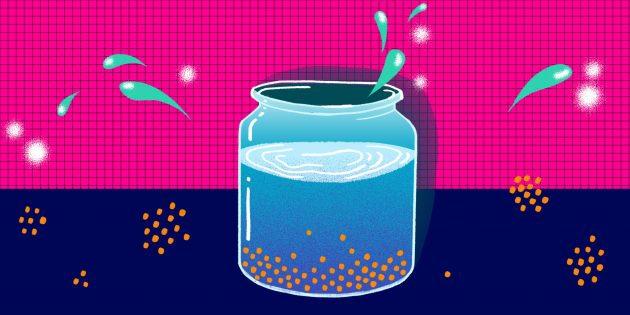 Фото Как использовать воду из-под нута: 8 интересных рецептов