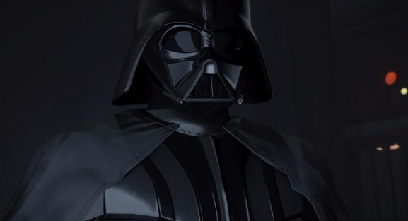 Photo of 'Lightsaber battle' will be in Vader: Immortal VR