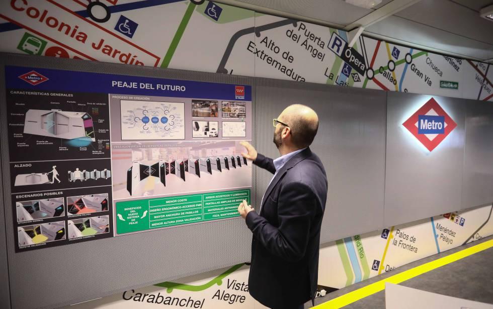 Photo of Así será el metro del futuro