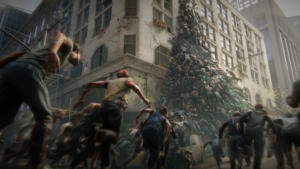 World War Z: Novo trailer mostra hordas de zumbis impossíveis de vencer