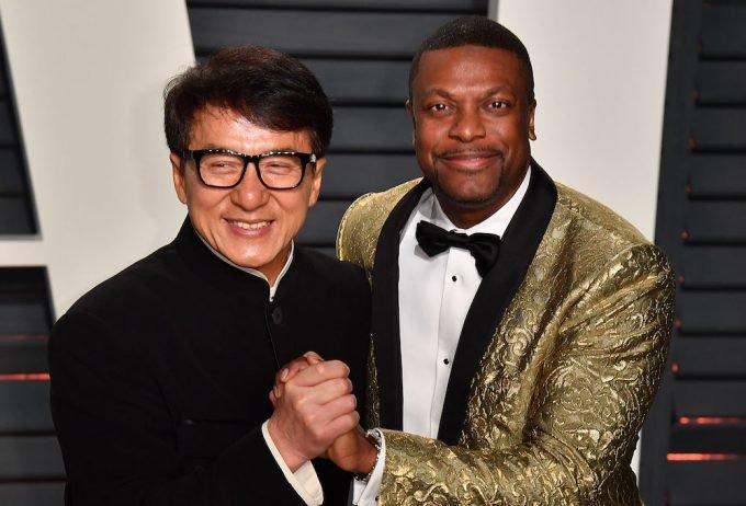 Photo of A Hora do Rush 4: será que teremos um novo Rush Hour com Jackie Chan e Chris Tucker?