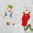 «Убранство гниющих хрущевок»: Советские стены в итальянском инстаграме