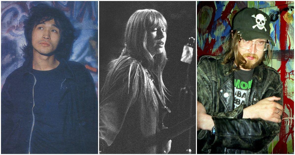 Фото Наши рок-легенды, которых постигла ранняя и загадочная смерть (35 ФОТО)