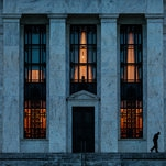 The Federal Reserve Is Courting Trouble