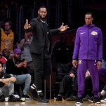 No Playoffs for LeBron James, No Job for Magic Johnson. Why the Lakers Fell Apart.