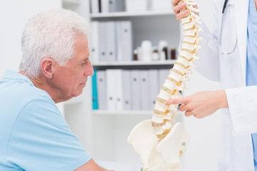 Фото Открытие: выявлены гены, которые помогут в лечении остеопороза
