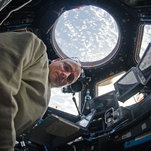 Matter: Scott Kelly Spent a Year in Orbit. His Body Is Not Quite the Same.
