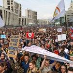 Photo of Kremlin Moves Toward Control of Internet, Raising Censorship Fears