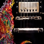 Critic's Notebook: The Art of Rock: Four Museums Explore How We Connect to Music