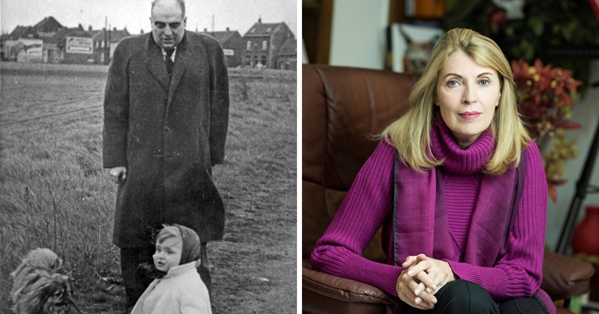 История Мод Жульен - девочки, из которой хотел вырастить сверхчеловека собственный отец