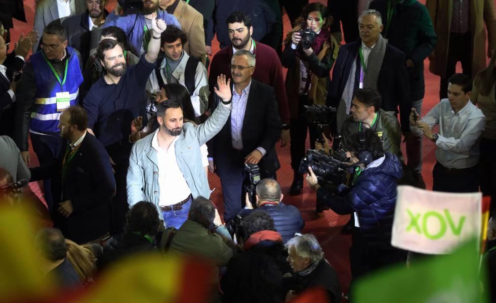 Photo of La Junta Electoral da la razón a TVE al excluir a Vox de los debates porque no tiene representación nacional