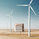 Photo of `: Climate-Change Funds Try to Profit From a Warming World