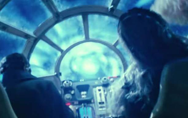 Photo of New Star Wars trailer makes us laugh, cry, jump for joy