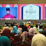Facing Uproar, Brunei Says Stoning Law Is Meant to 'Educate' and 'Nurture'