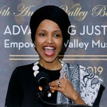Trump Assails Ilhan Omar With Video of 9/11 Attacks