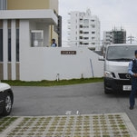 U.S. Navy Sailor and Japanese Woman Are Found Dead in Okinawa