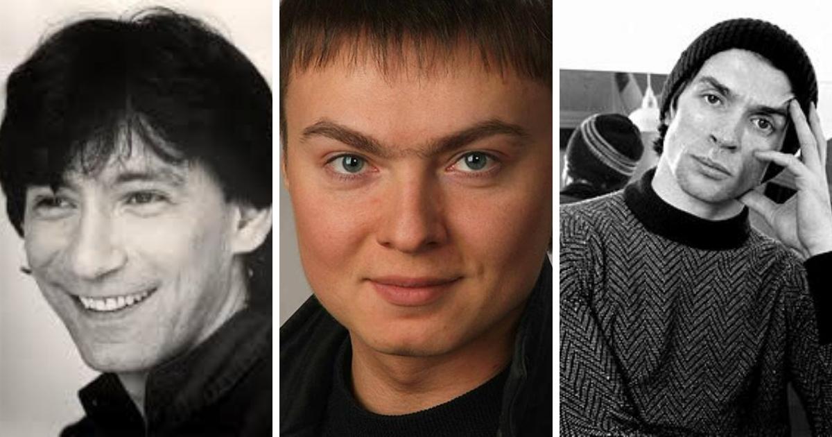Фото Российские звезды, которые умерли от ВИЧ