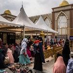 Faith Politics on the Rise as Indonesian Islam Takes a Hard-Line Path
