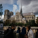 In Paris, Worn-Out Notre-Dame Needs a Makeover, and Hopes You Can Help
