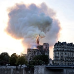 Fate of Priceless Cultural Treasures Uncertain After Notre-Dame Fire