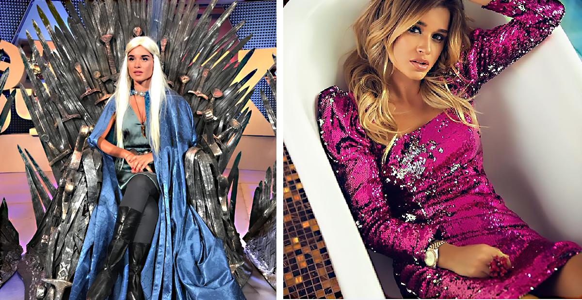 Ксения Бородина: гибель любимого, муж и семейная драма ведущей «Дома-2»