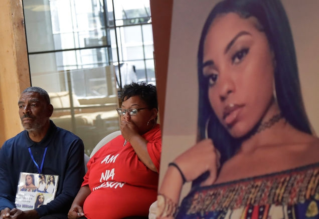 Photo of Nia Wilson's Family Proposes Tracking Fare Evaders in Wrongful Death Suit Against BART