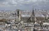 Notre-Dame's Beautiful History - in Pictures