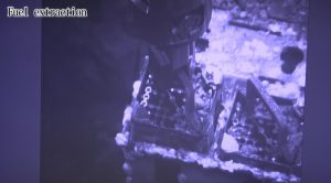 Japan Removes First Nuclear Fuel Rod From Fukushima Power Plant