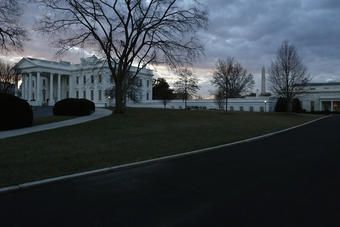 Photo of Some White House staffers worry about exposure in Mueller report