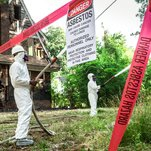 E.P.A. Moves to 'Close the Door' on Asbestos. Consumer Groups Say Loopholes Remain.