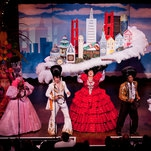 San Francisco's Big-Hatted 'Beach Blanket Babylon' to Close After 45 Years