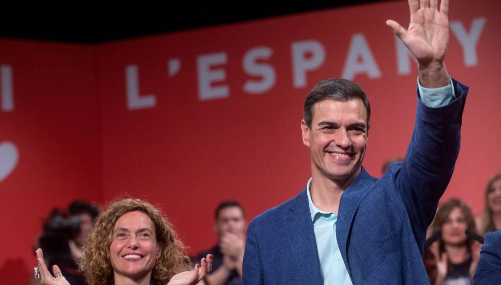 Photo of La campaña se adentra en la nada