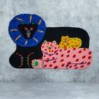 ИКЕА и Вирджил Абло выпустят лимитированную коллекцию ковров