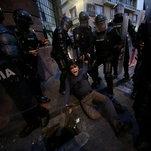 Photo of Ecuador Detains a Friend of Assange. Critics Say It's Guilt by Association.