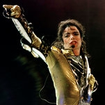 Photo of Michael Jackson Biographers Face History, and the Mirror
