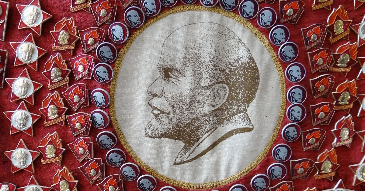 Кто такой Ленин? Его национальность, женщины и тайна тела в мавзолее