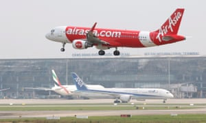 Baby dies in arms of passenger on AirAsia flight from Kuala Lumpur to Perth