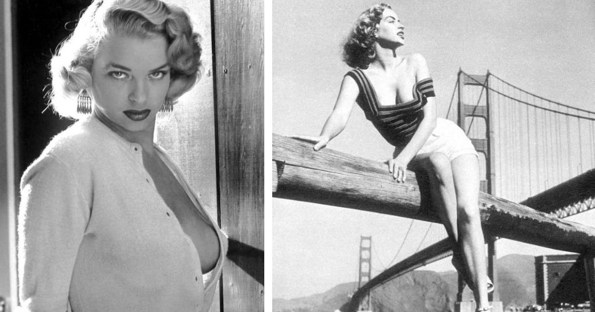Ив Мейер: яркая жизнь модели и актрисы с горьким финалом