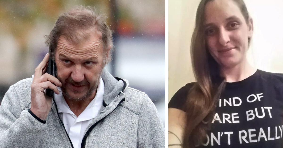 Фото Сердцу не прикажешь: британец простил жену, пытавшуюся убить его