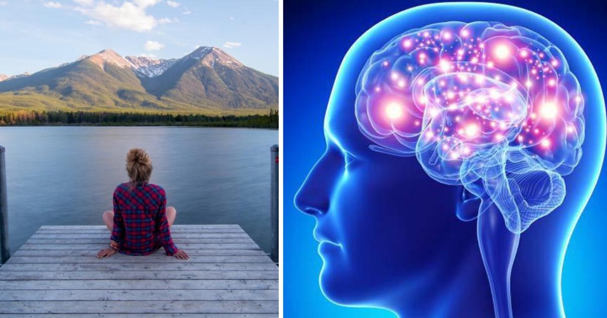 Фото Ученые: как тишина влияет на мозг
