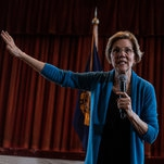 White Collar Watch: Elizabeth Warren Wants to Make It Easier to Prosecute Executives