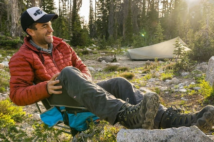 Photo of The best sustainable outdoor gear for Earth Day and beyond