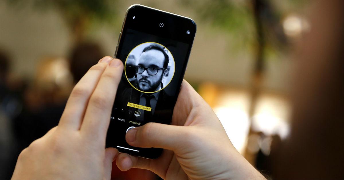 """Фото """"Большой брат"""" сделал вором. Студент предъявил Apple счет на $1 млрд"""