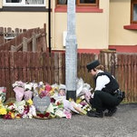 New I.R.A. Apologizes for Killing of Journalist in Northern Ireland