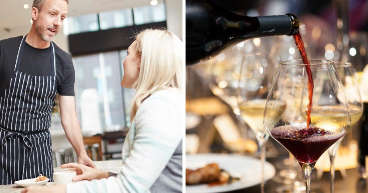 Фото Мифы обслуживания. Какие услуги вам не обязаны оказывать в ресторане