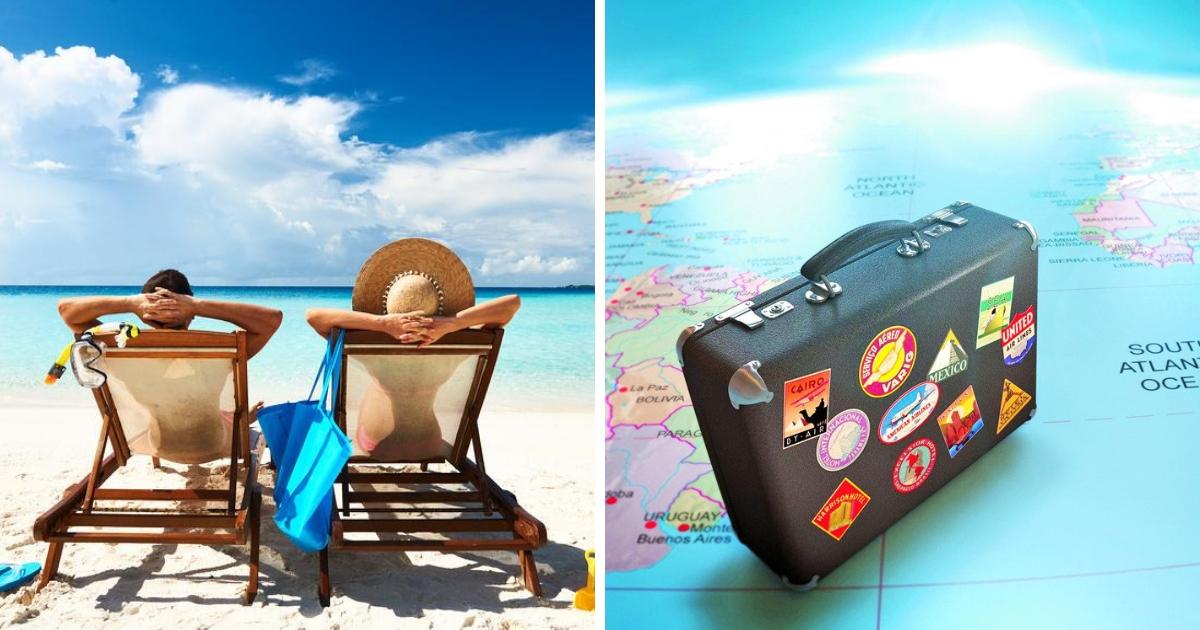 Почему мы начинаем скучать в отпуске и как этого избежать