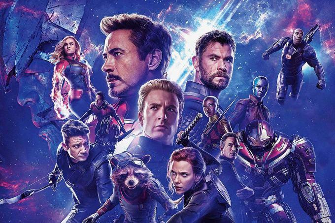 Photo of 'Vingadores: Ultimato' é um desfecho nada menos do que ÉPICO