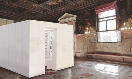 Photo of A library of exile: Edmund de Waal on Venice's Jewish Ghetto