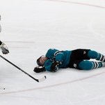 Sharks 5, Golden Knights 4 in OT | San Jose wins series, 4-3: A Stunning Comeback for the San Jose Sharks, Who Get 4 Goals on a Power Play