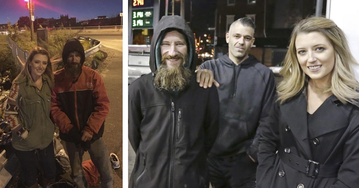 Жулики прикинулись благотворителями и собрали $400 тыс. для бездомного